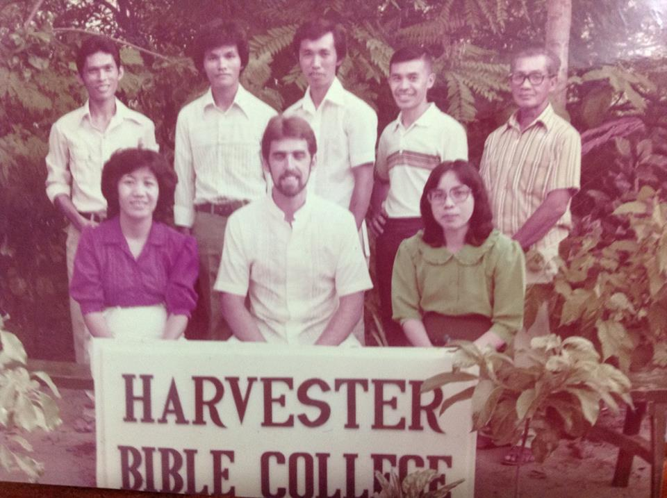 Harvesters Bible College